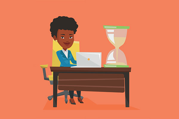 5 Time Management Tips for Family Lawyers