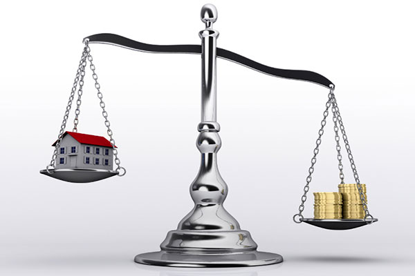 Divorce Liens: An Alternative to Splitting the Family Home