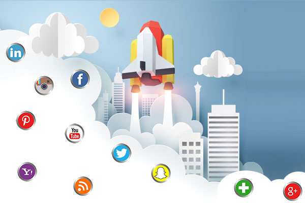Social Media Advertising: The New Frontier