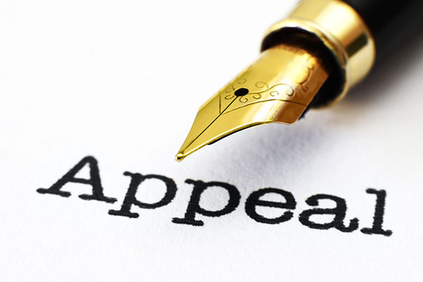 A Tale of Two Family Law Appeals