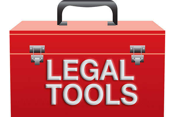 The Divorce Attorney's Toolbox