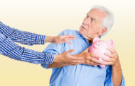 Laws to Discover and Prevent Financial Elder Abuse