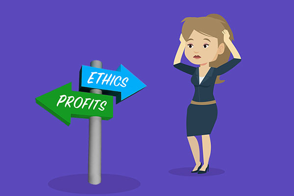 Ethical Considerations in Complex and High-Asset Divorce Cases