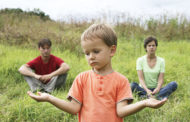 Is Shared Parenting Your Default Position for Parenting Plans?